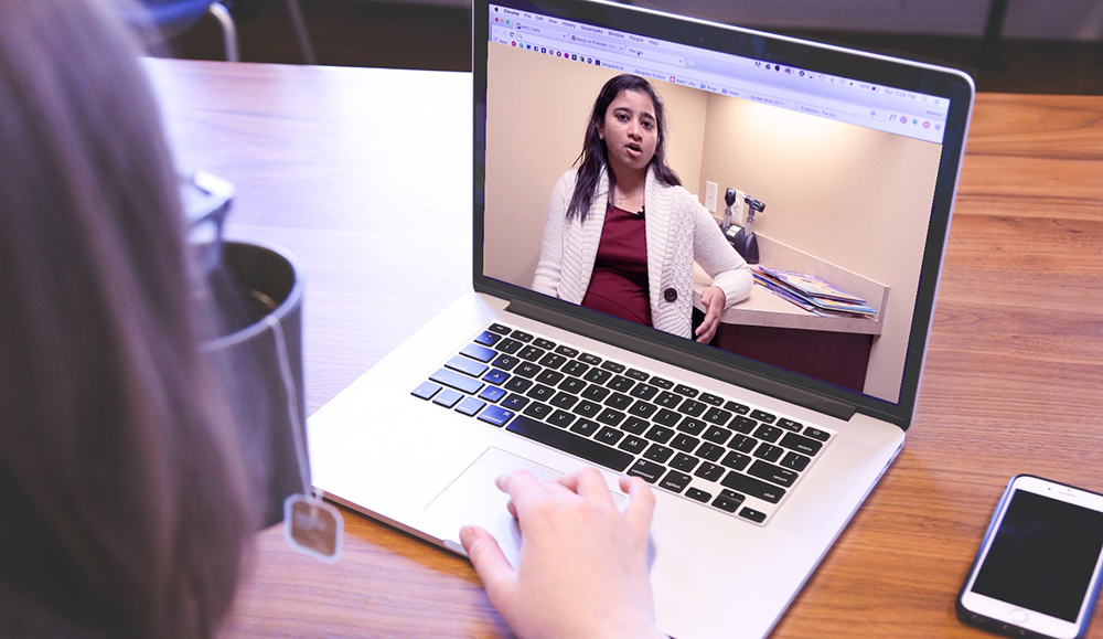 Virtual Visits with Dr. Vani